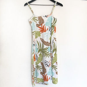 Tommy Bahama Dresses - Tommy Bahama Tropical Day Dress
